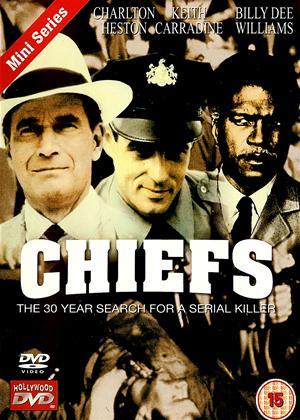 Rent Chiefs Online DVD Rental