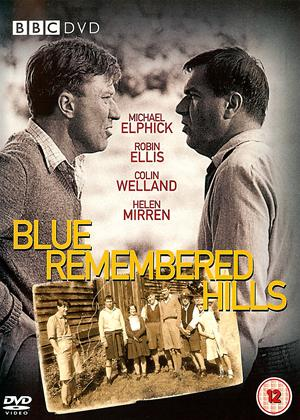 Rent Dennis Potter: Blue Remembered Hills Online DVD Rental