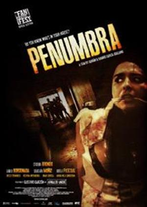 Penumbra Online DVD Rental