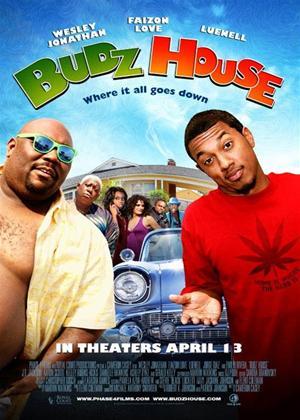 Budz House Online DVD Rental