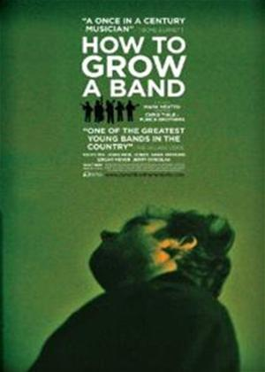 Rent How to Grow a Band Online DVD Rental