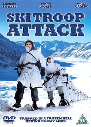 Rent Ski Troop Attack Online DVD Rental