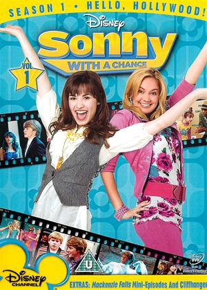 Sonny with a Chance: Series 1: Vol.1 Online DVD Rental