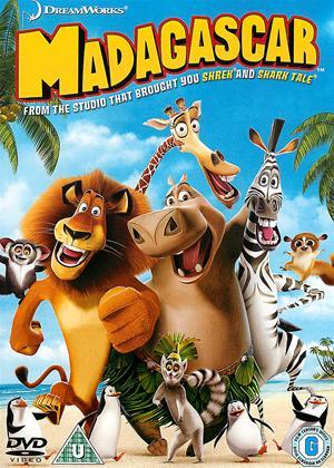 Madagascar Online DVD Rental