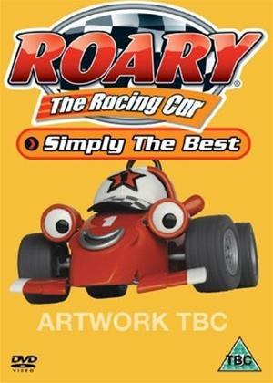 Roary the Racing Car: Vol.12 Online DVD Rental