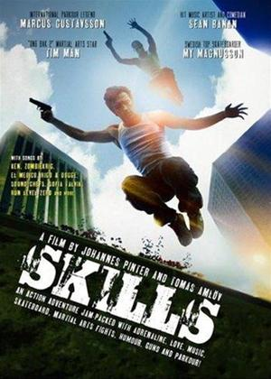 Rent Skills Online DVD Rental