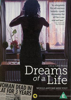 Dreams of a Life Online DVD Rental