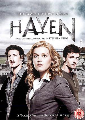 Haven: Series 1 Online DVD Rental