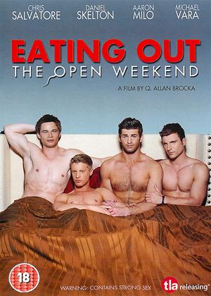 Rent Eating Out 5: The Open Weekend Online DVD Rental