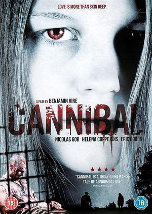 Rent Cannibal Online DVD Rental