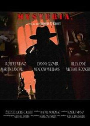 Mysteria Online DVD Rental