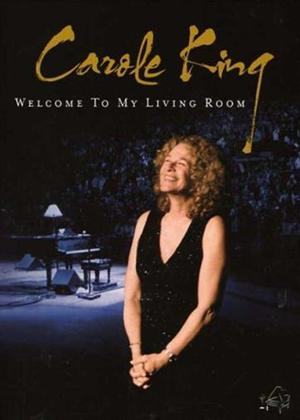 Carole King: Welcome to My Living Room Online DVD Rental