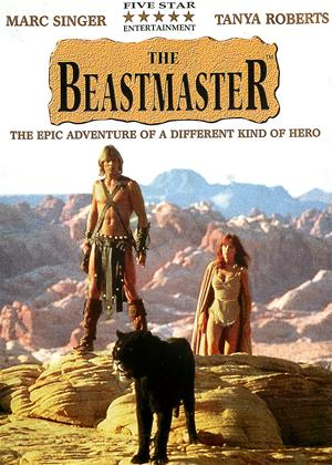 The Beastmaster Online DVD Rental