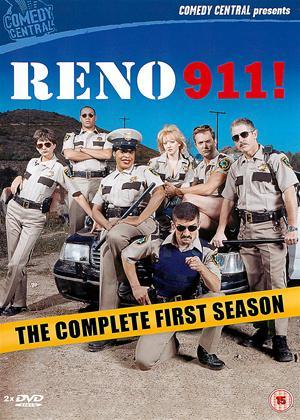 Reno 911!: Series 1 Online DVD Rental