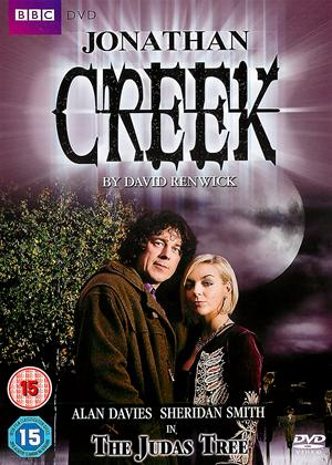 Johnathan Creek: The Judas Tree Online DVD Rental