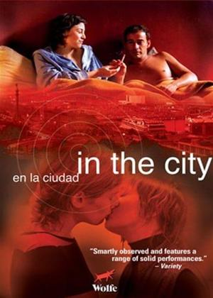 In the City Online DVD Rental