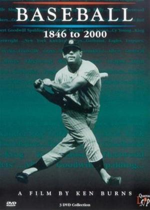 Rent Baseball 1846-2000 Online DVD Rental