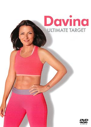 Rent Davina: The Ultimate Target Online DVD Rental