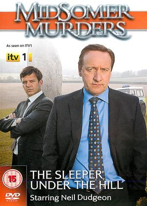 Rent Midsomer Murders: Series 14: The Sleeper Under the Hill Online DVD Rental