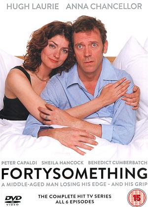 Rent Fortysomething Online DVD Rental