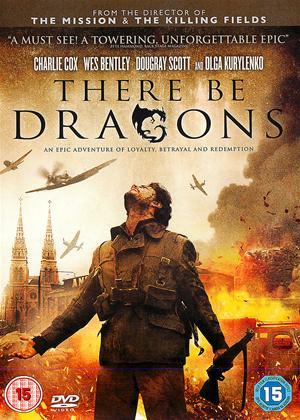 There Be Dragons Online DVD Rental