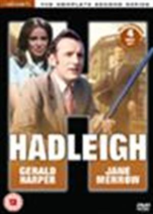Rent Hadleigh: Series 2 Online DVD Rental