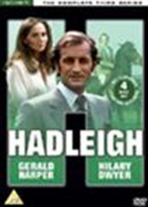 Hadleigh: Series 3 Online DVD Rental