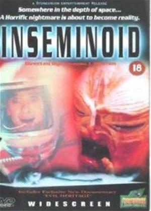 The Norman J. Warren Collection: Inseminoid Online DVD Rental