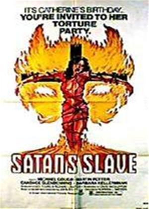 The Norman J. Warren Collection: Satan's Slave Online DVD Rental