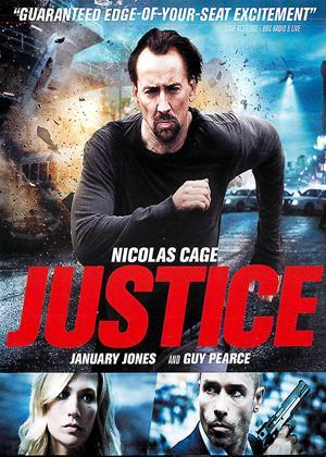 Justice Online DVD Rental