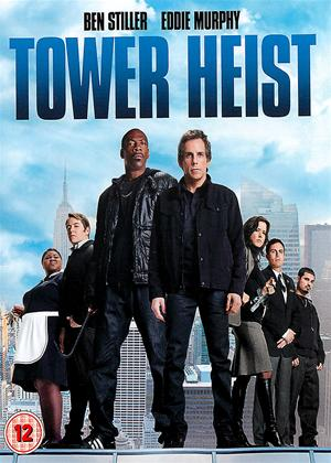 Rent Tower Heist Online DVD Rental