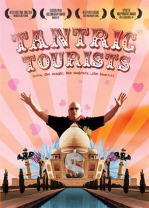 Tantric Tourists Online DVD Rental