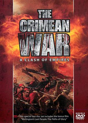 The Crimean War: A Clash of Empires Online DVD Rental