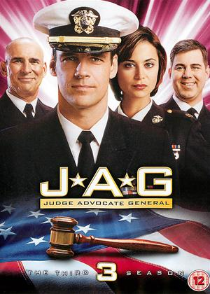 Rent JAG: Series 3 Online DVD Rental
