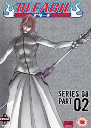 Rent Bleach: Series 8: Part 2 Online DVD Rental