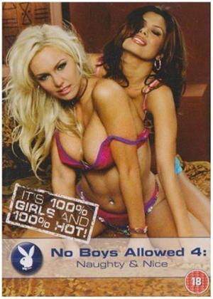 Rent Playboy: No Boys Allowed 4 Online DVD Rental