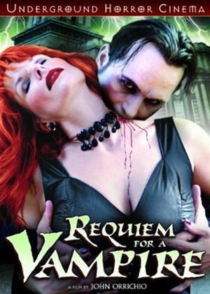 Requiem for a Vampire Online DVD Rental