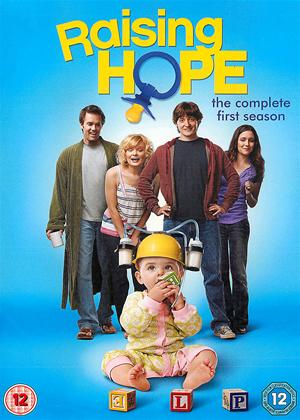 Raising Hope: Series 1 Online DVD Rental