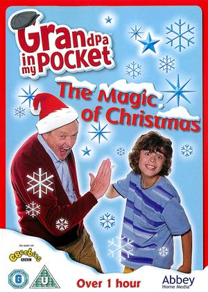 Rent Grandpa in My Pocket: The Magic of Christmas Online DVD Rental