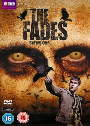 Rent The Fades: Series 1 Online DVD Rental