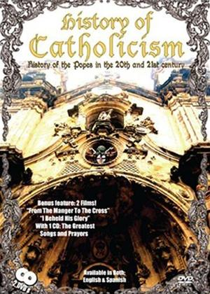 Celebration of Catholicism Online DVD Rental