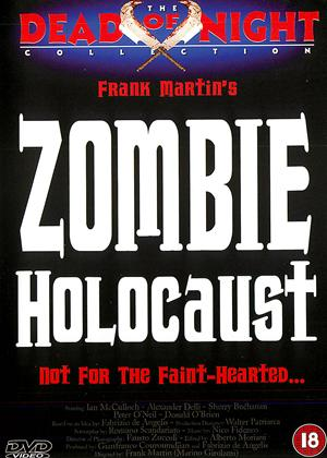 Zombie Holocaust Online DVD Rental