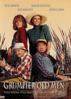 Grumpier Old Men Online DVD Rental