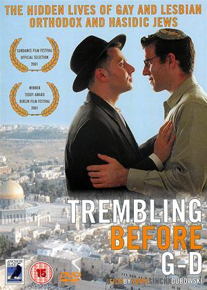 Trembling Before God Online DVD Rental