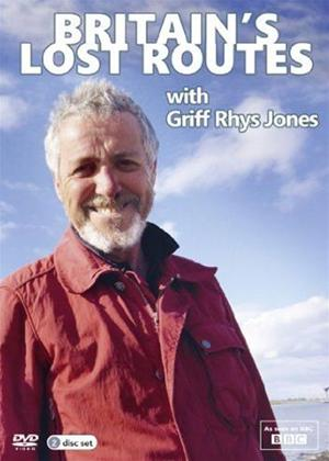 Rent Britain's Lost Routes with Griff Rhys Jones Online DVD Rental