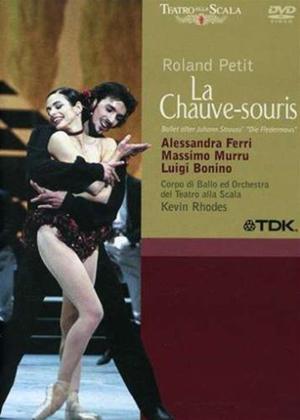 Rent La Chauve-souris: Teatro Alla Scala (Rhodes) Online DVD Rental