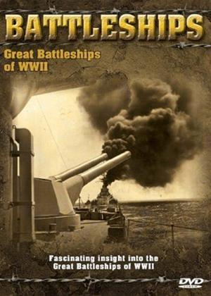 Battleships Online DVD Rental