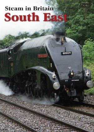 Rent Steam in Britain: South East Online DVD Rental