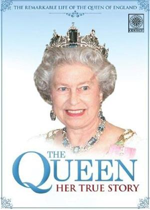 Rent The Queen: Her True Story Online DVD Rental