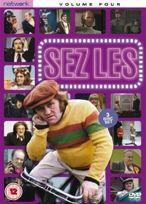 Rent Sez Les: Vol.4 Online DVD Rental